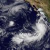 Marie: Uragan pete kategorije na istočnom Pacifiku; Cristobal na Atlantiku
