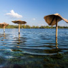 Vodeni val prošao je Podravinom – visok vodostaj Drave i okolnih jezera