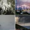 Ciklona Simeon:  Jesenski početak klimatološke jeseni (FOTO, VIDEO)