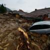 Katastrofalne poplave u Srbiji nakon ekstremnih kiša