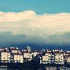 Zimska slika: Sunčani i topliji  Jadran, oblačna i hladnija unutrašnjost