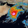 Tropski ciklon Nilofar: Treća najjača oluja nad Arapskim morem