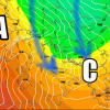 Kraj babljeg ljeta: Ciklona Antonela donosi zahlađenje i planinski snijeg