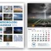 Crometeo je izdao atraktivni meteorološki kalendar za 2015. godinu; rezervirajte svoj primjerak!