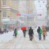 Hoće li prvih dana prosinca pasti prvi snijeg u velikom dijelu zemlje?