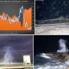 Kakav je meteorološki fenomen pogodio Split u petak navečer? (FOTO)