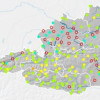 Austrija: Najtoplija jesen u povijesti mjerenja temperatura (od 1767. godine)