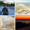 Ovako je izgledala mosorska snježna bajka (FOTO REPORTAŽA)