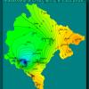 Rekordne  oborine u Crnoj Gori i jugozapadnoj Srbiji