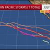 Parada uragana na istočnom Pacifiku