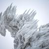Crometeo Photo Contest: Ledeni zmaj donio zlato Marku Korošecu
