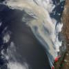 """Čile: Novi nacionalni temperaturni rekord za  najvišu temperaturu """"popravljen"""" za 3.6°C?"""