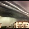Derecho: Kopneni uragan