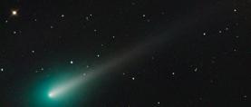 Stiže nam jedan od najimpresivnijih kometa u stoljeću (VIDEO)