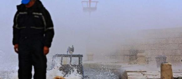 Ciklona Teodor – na mostu Krk službeno izmjerena najveća brzina vjetra od  237km/h , jedna osoba poginula kod Novog Marofa, više ozljeđenih,teškoće u prometu UŽIVO (foto,video)