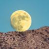 Ovakvi prizori nastanu kada se poklope izlazak Mjeseca i zalazak Sunca (FOTO)