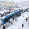 """Volite li snijeg? – top lista gradova svijeta koji se """"guše"""" u njemu"""