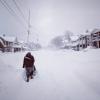 Erie: Novi snježni rekord