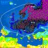 Od hladnoće u Europi umrlo najmanje 47 osoba