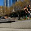 Rekordna toplina na istoku SAD-a