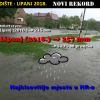 Gradište: Rekordno kišovit lipanj