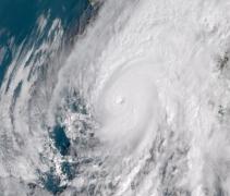 Willa: Uragan pete kategorije prijeti Meksiku