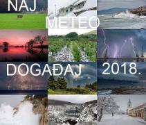 Glasujte: Izbor Naj meteo događaja u 2018. godini