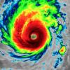 Super tajfun Wutip: Najjači  tajfun u veljači na zapadnom Pacifiku