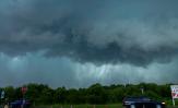 Olujna subota: u Sisku palo 50 mm kiše