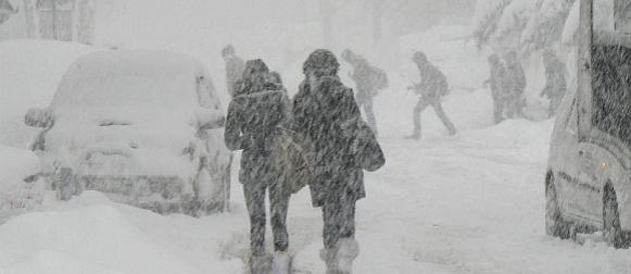 Uživajte u galeriji rekordnog snijega (FOTO, VIDEO)