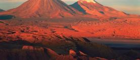 Egipatska pustinjska kiša