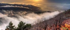 Zemljini oblaci se počinju spuštati sve niže što bi mogla biti dobra stvar
