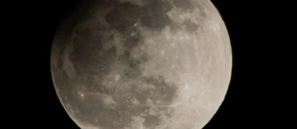 Udar meteora izazvao snažan bljesak na Mjesecu (VIDEO)