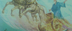 Sveti Ilija ne zna da ga slave (20.7), ali zato valja bačve