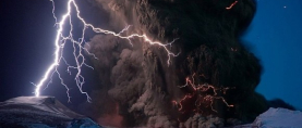 Vulkanske erupcije kao glavni pokretač masovnog izumiranja