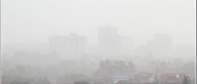 KOLUMNA studenta PMF-a: Dvije ciklone koje su u Hrvatskoj digle mnogo prašine!