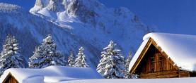 Sveta Kata donosi snijeg na vrata