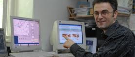 """Zoran Vakula , glavni meteorolog HRT-a :  """"Iznadprosječne topline u sljedećih šest mjeseci""""?"""