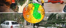 Točno je 9 godina od meteorološke bombe – ciklone Dorothy (FOTO, VIDEO)