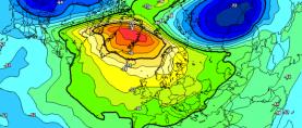 Stratosferska zatopljenja i zima u nas?