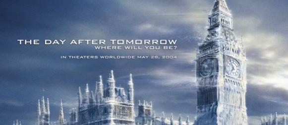 Je li scenarij iz filma The Day After Tomorrow moguć?