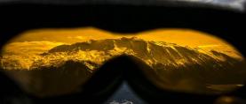 Snježna vikend reportaža s Vran planine (FOTO)