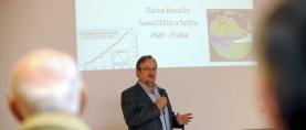 """Predavanje u Splitu: """"Vratimo se prirodi i umanjimo posljedice klimatskih promjena"""""""