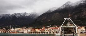Nestabilan početak klimatološkog proljeća: Snijeg je moguć i u planinama Dalmacije!