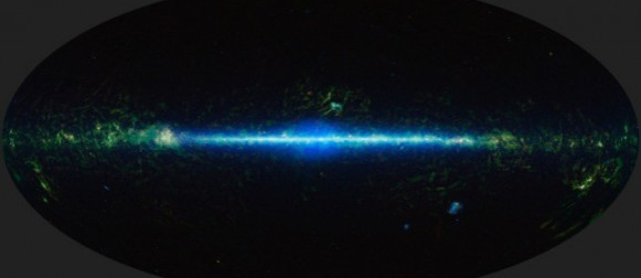 VELIKO OTKRIĆE U FIZICI! Detektirani gravitacijski valovi iz Velikog praska!