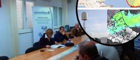 Dubrovnik će prvi u Dalmaciji dobiti meteorološki radar