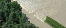 Rizik od poplava u Europi udvostručit će se do 2050. godine