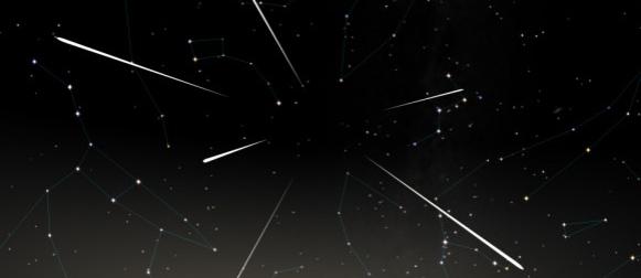 Hoće li nas noćas zasuti pljusak meteora?