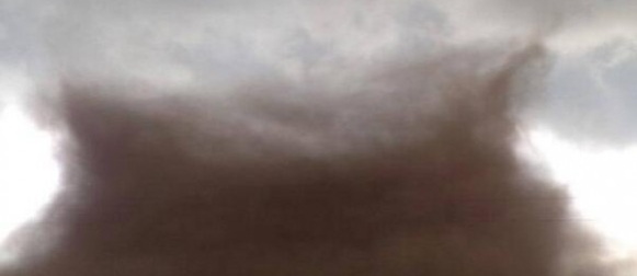 Bliski susret sa tornadom