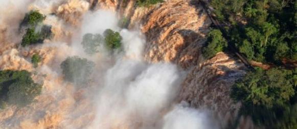 U poplavama na jugu Brazila poginulo 9 ljudi